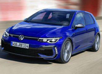 VW: «Πραγματική μηχανή οδήγησης το νέο Golf R»