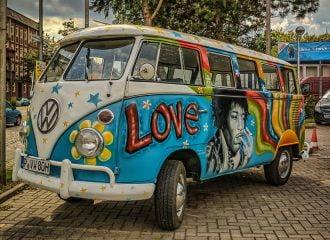 To VW Transporter έγινε 70 ετών!
