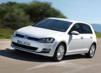 VW Golf Mk7: Ελαφρύτερο και καλύτερο