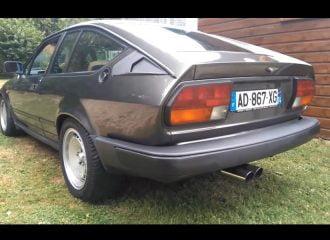 Κονσέρτο με V6 κινητήρες Alfa Romeo (+video)