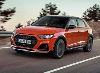 Οι τιμές του νέου crossover Audi A1 citycarver