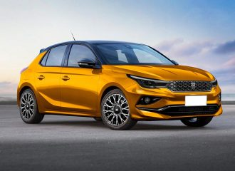 Η Fiat ετοιμάζει το διάδοχο του Punto