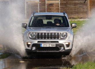 Τα υβριδικά Jeep θα φορτίζουν με κύματα!