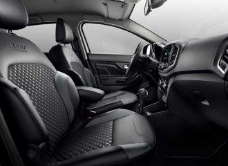 Η Lada λανσάρει το πιο πολυτελές crossover της