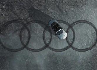 Η Mercedes-AMG τρολάρει την Audi (+video)