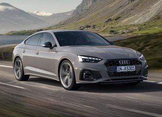 Οι τιμές των νέων Audi A5 Sportback και Coupe
