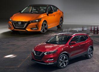 Θα αγοράζατε νέο Nissan Sunny ή Qashqai;
