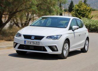 Δοκιμή SEAT Ibiza 1.0 ECO TSI 115 HP