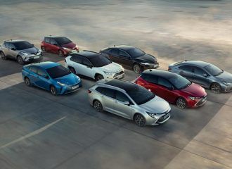 Πόσα εκατομμύρια υβριδικά Toyota έχουν πωληθεί;