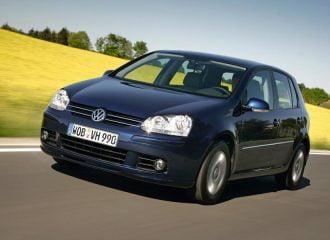 VW Golf Mk5: Ο 1.4 TSI έφερε τα πάνω κάτω