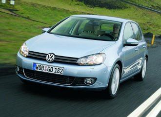 VW Golf Mk6: Στην κορυφή της κατηγορίας