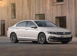 Νέο VW Passat GTE με κατανάλωση 1,7€/100 χλμ.