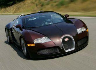 Η Bugatti Veyron αναθεώρησε την λογική (+video)