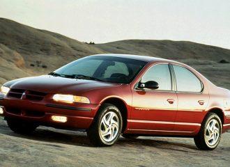 Θυμάστε το Chrysler Stratus; (+video)