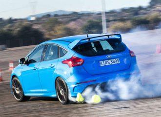 Τέλος και επίσημα το Ford Focus RS
