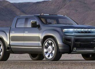 Το ηλεκτρικό Hummer «έψησε» τη Honda