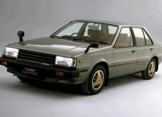 Γνωρίζετε το Nissan Sunny 1.5 Turbo του 1982;