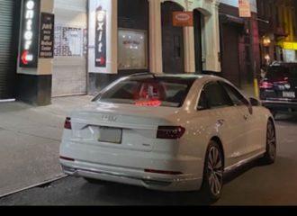 Ρεκόρ εν μέσω πανδημίας με Audi A8