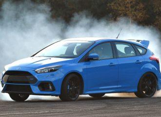 «Άκυρο» για το επόμενο Ford Focus RS