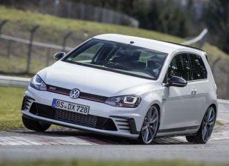 VW: «Υπερτιμημένο και υπερβολή το Nurburgring»