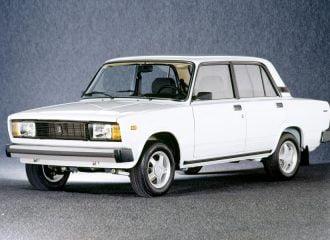 Αυτοκινητάκι ή το Lada των 730.000 δρχ.; (+video)