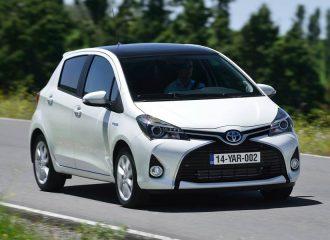 Μεταχειρισμένο Toyota Yaris υβριδικό ή ντίζελ;
