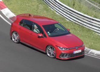Έρχεται το «σκληρό» VW Golf GTI TCR (+video)