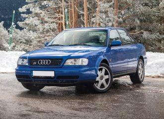Πωλείται ένα από τα 96 Audi S6 Plus