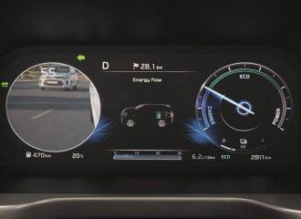 Νέα τεχνολογία αιχμής της Kia (+video)