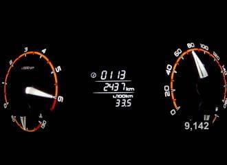 0-100 χλμ./ώρα με το νέο Lada Niva (+video)