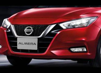 Ζει το Nissan Almera; Ζει και πωλείται νέο