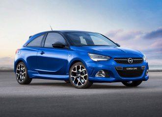 Φανταστικά νέα Opel Corsa OPC και Tigra OPC