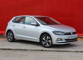 VW Polo 1.0 TSI 95 PS σε χαμηλότερη τιμή