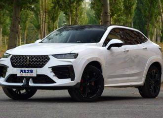 Η Brabus βελτιώνει κινεζικό αυτοκίνητο!