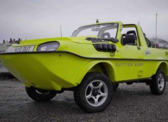Ένα Suzuki Jimny έτοιμο για θάλασσα (+video)