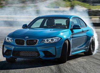 Η BMW M2 «κόβεται» λόγω ρύπων