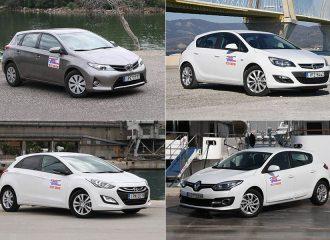Μικρομεσαία diesel 5ετίας με 10.000 ευρώ