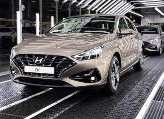 Πως παράγεται το νέο Hyundai i30 (+video)
