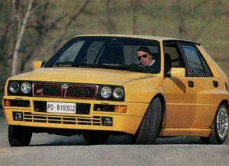 Πόσα θα δίνατε για μια Lancia Delta Integrale;