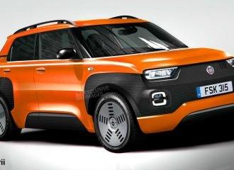 Ακαταμάχητες τιμές για το νέο Fiat Panda