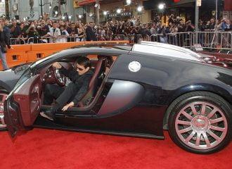 Η απίθανη διαμάχη μεταξύ Bugatti και Τομ Κρουζ