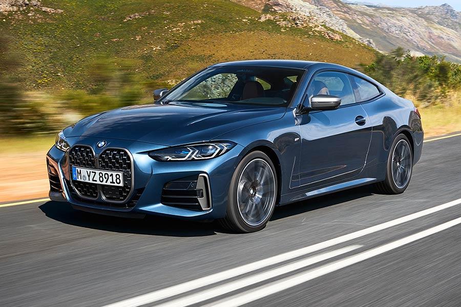 """Πόσο κοστίζει η """"φθηνότερη"""" νέα BMW Σειρά 4;"""