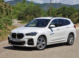 Ετοιμοπαράδοτες BMW X1 με σημαντικά οφέλη