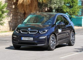 Νέες BMW i3 με επιδότηση 5.500 ευρώ