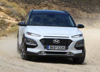 Hyundai Kona Hybrid με προνομιακό επιτόκιο