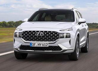 Ριζικά ανανεωμένο το Hyundai Santa Fe (+video)