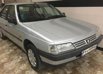 Λήξη παραγωγής του Peugeot 405 μετά από 33 χρόνια!