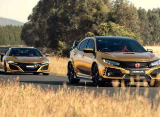 Ανάκληση 1,4 εκατ. Honda παγκοσμίως
