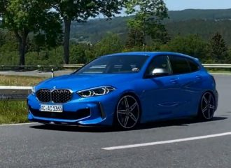 Η AC Schnitzer βάζει χέρι στην BMW M135i (+video)
