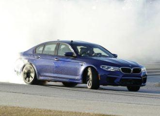 Με πάνω από 1.000 ίππους η νέα BMW M5!